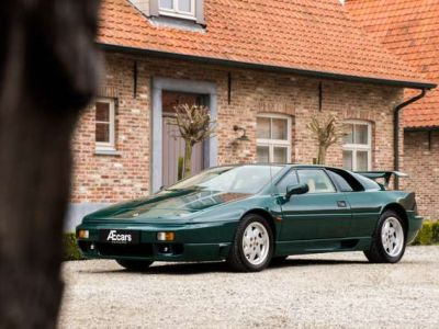 Lotus Esprit TYPE 82 - TURBO SE - MANUAL - PANO OPEN ROOF - <small></small> 39.950 € <small>TTC</small> - #2