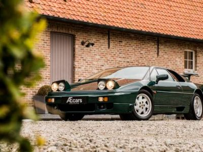 Lotus Esprit TYPE 82 - TURBO SE - MANUAL - PANO OPEN ROOF - <small></small> 39.950 € <small>TTC</small> - #4