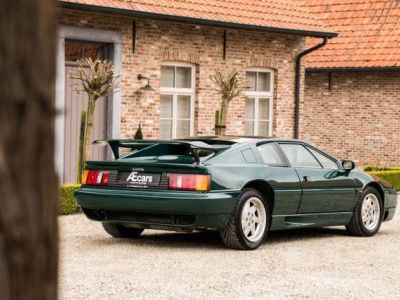Lotus Esprit TYPE 82 - TURBO SE - MANUAL - PANO OPEN ROOF - <small></small> 39.950 € <small>TTC</small> - #7