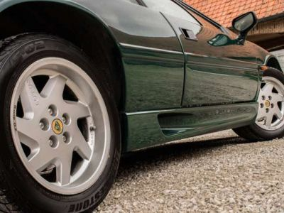 Lotus Esprit TYPE 82 - TURBO SE - MANUAL - PANO OPEN ROOF - <small></small> 39.950 € <small>TTC</small> - #8