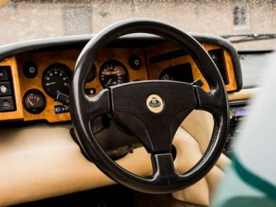 Lotus Esprit TYPE 82 - TURBO SE - MANUAL - PANO OPEN ROOF - <small></small> 39.950 € <small>TTC</small> - #16