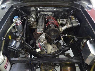 Lotus Europa Europe TWIN CAM - <small></small> 29.900 € <small>TTC</small> - #8