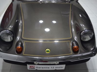 Lotus Europa Europe TWIN CAM - <small></small> 29.900 € <small>TTC</small> - #10