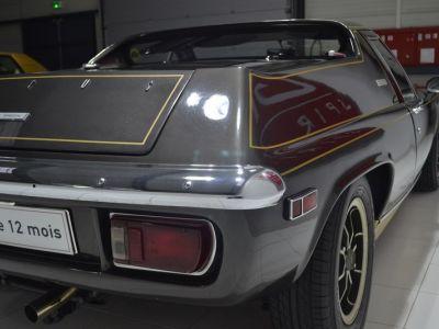 Lotus Europa Europe TWIN CAM - <small></small> 29.900 € <small>TTC</small> - #16