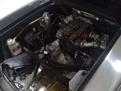 Lotus Europa Europe TWIN CAM - <small></small> 29.900 € <small>TTC</small> - #37