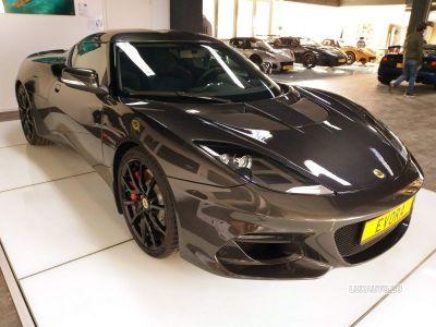 Lotus Evora GT 410 - <small></small> 98.900 € <small>TTC</small> - #2