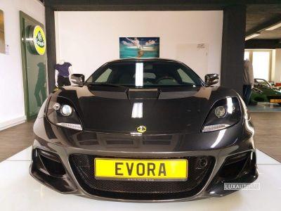 Lotus Evora GT 410 - <small></small> 98.900 € <small>TTC</small> - #3