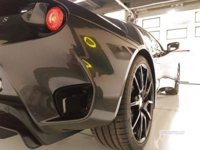 Lotus Evora GT 410 - <small></small> 98.900 € <small>TTC</small> - #7
