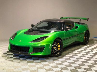Lotus Evora GT 410 Sport - <small></small> 114.900 € <small>TTC</small> - #1