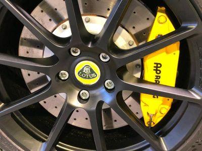 Lotus Evora GT 410 Sport - <small></small> 114.900 € <small>TTC</small> - #4