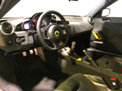 Lotus Evora GT 410 Sport - <small></small> 114.900 € <small>TTC</small> - #5