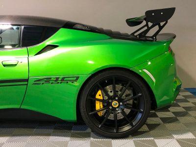 Lotus Evora GT 410 Sport - <small></small> 114.900 € <small>TTC</small> - #8