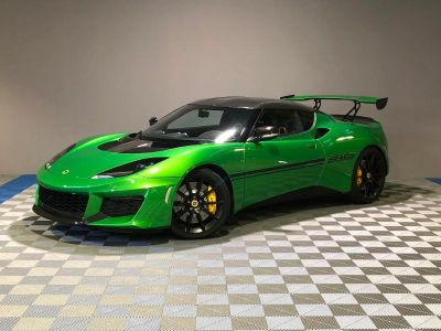 Lotus Evora GT 410 Sport - <small></small> 114.900 € <small>TTC</small> - #10