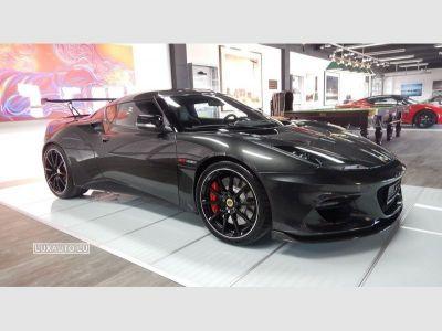 Lotus Evora GT 430 - <small></small> 134.990 € <small>TTC</small>