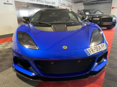Lotus Evora GT430 60 exemplaires. - <small></small> 119.900 € <small>TTC</small> - #2