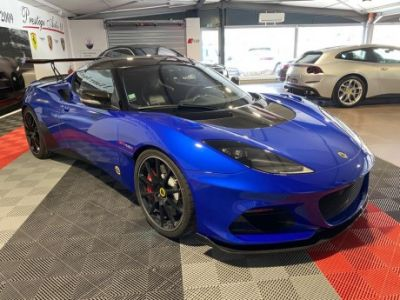 Lotus Evora GT430 60 exemplaires. - <small></small> 119.900 € <small>TTC</small> - #3