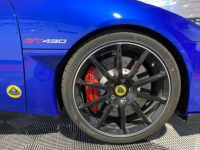 Lotus Evora GT430 60 exemplaires. - <small></small> 119.900 € <small>TTC</small> - #4