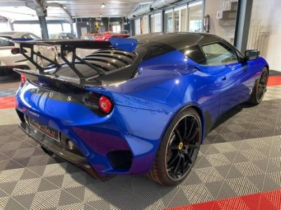 Lotus Evora GT430 60 exemplaires. - <small></small> 119.900 € <small>TTC</small> - #9