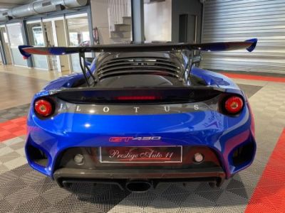 Lotus Evora GT430 60 exemplaires. - <small></small> 119.900 € <small>TTC</small> - #10