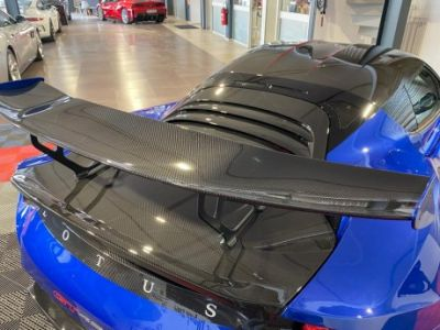 Lotus Evora GT430 60 exemplaires. - <small></small> 119.900 € <small>TTC</small> - #13