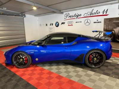 Lotus Evora GT430 60 exemplaires. - <small></small> 119.900 € <small>TTC</small> - #16