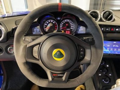 Lotus Evora GT430 60 exemplaires. - <small></small> 119.900 € <small>TTC</small> - #23