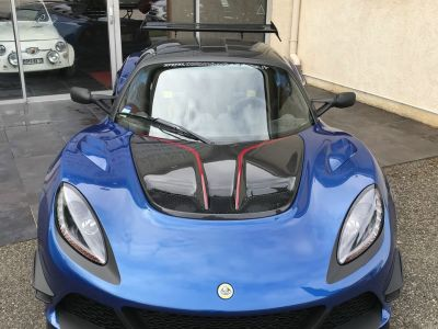 Lotus Exige 380 CUP – Série limitée 60 Exemplaires - <small></small> 99.900 € <small>TTC</small> - #3