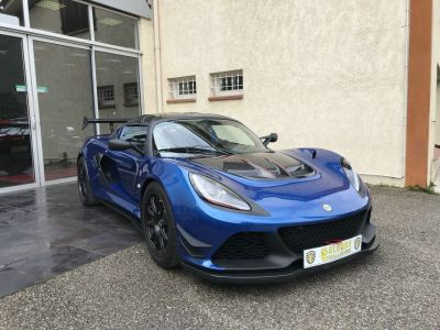 Lotus Exige 380 CUP – Série limitée 60 Exemplaires - <small></small> 99.900 € <small>TTC</small> - #4