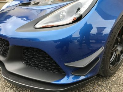 Lotus Exige 380 CUP – Série limitée 60 Exemplaires - <small></small> 99.900 € <small>TTC</small> - #5