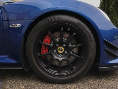 Lotus Exige 380 CUP – Série limitée 60 Exemplaires - <small></small> 99.900 € <small>TTC</small> - #9