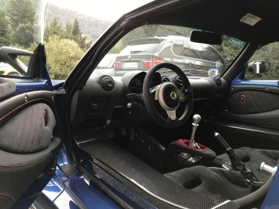 Lotus Exige 380 CUP – Série limitée 60 Exemplaires - <small></small> 99.900 € <small>TTC</small> - #10