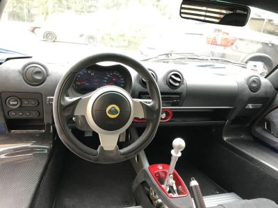 Lotus Exige 380 CUP – Série limitée 60 Exemplaires - <small></small> 99.900 € <small>TTC</small> - #11