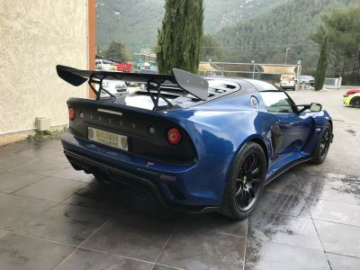 Lotus Exige 380 CUP – Série limitée 60 Exemplaires - <small></small> 99.900 € <small>TTC</small> - #25