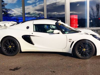 Lotus Exige EXIGE S PACK PERFORMANCE - <small></small> 51.000 € <small>TTC</small>