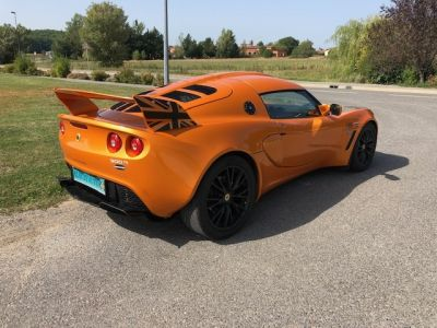 Lotus Exige S PACK 240 - <small></small> 58.000 € <small>TTC</small>