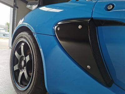 Lotus Exige S Pack Performance - <small></small> 49.990 € <small>TTC</small> - #40