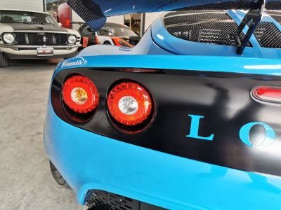 Lotus Exige S Pack Performance - <small></small> 49.990 € <small>TTC</small> - #43