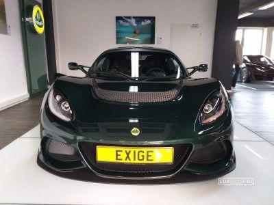 Lotus Exige Sport 350 - <small></small> 83.900 € <small>TTC</small> - #2