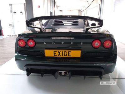 Lotus Exige Sport 350 - <small></small> 83.900 € <small>TTC</small> - #4