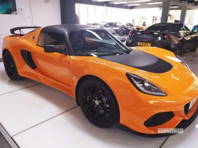 Lotus Exige Sport 350 - <small></small> 79.900 € <small>TTC</small> - #4