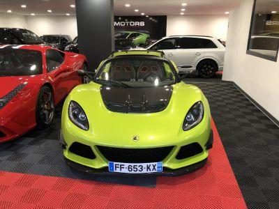 Lotus Exige SPORT 380 - Prix sur Demande - #2