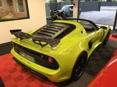 Lotus Exige SPORT 380 - Prix sur Demande - #6