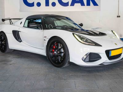 Lotus Exige SPORT 410 - <small></small> 95.000 € <small>TTC</small> - #1