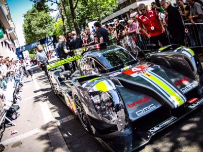 Lotus LMP1 LMP 1 - Prix sur Demande