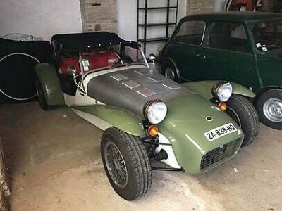 Lotus Seven S2 - <small></small> 40.000 € <small>TTC</small>