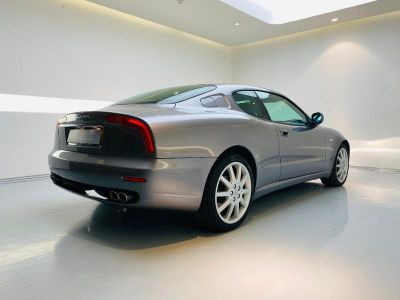 Maserati 3200 GT 3.2 336ch BA - <small></small> 39.900 € <small>TTC</small> - #3