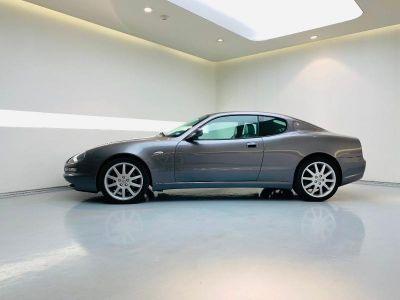 Maserati 3200 GT 3.2 336ch BA - <small></small> 39.900 € <small>TTC</small> - #4