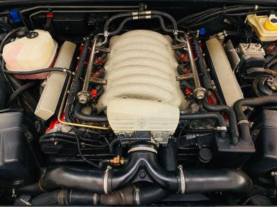 Maserati 3200 GT 3.2 336ch BA - <small></small> 39.900 € <small>TTC</small> - #5