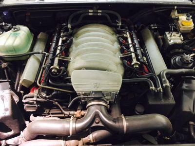 Maserati 3200 GT 3.2 369ch BV6 - <small></small> 39.900 € <small>TTC</small>