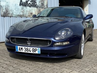 Maserati 3200 GT 3200 Coupe Automatique